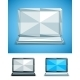 Low Poly Laptop - GraphicRiver Item for Sale