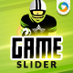 Game Slider - GraphicRiver Item for Sale