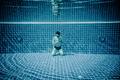 Man praying under water pool - PhotoDune Item for Sale