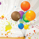 Celebrate Balloons - GraphicRiver Item for Sale