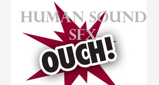 Human Sound SFX