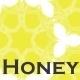 Yellow Honey Flower Textures - GraphicRiver Item for Sale