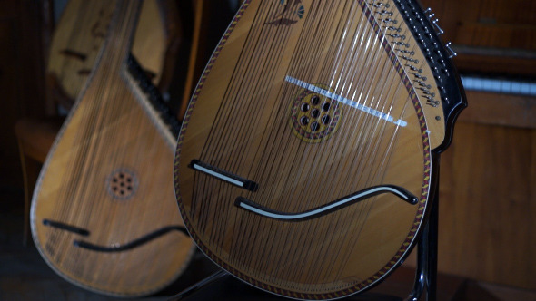 VideoHive Ukrainian Folk Musical Instrument 1 10380108