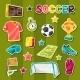 Sports Symbols  - GraphicRiver Item for Sale