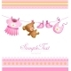 Baby Arrival Card - GraphicRiver Item for Sale