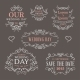 Wedding Labels  - GraphicRiver Item for Sale