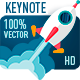 Business Flat presentation - GraphicRiver Item for Sale