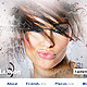 Abstract Artistic Facebook Timeline Cover  V2 - GraphicRiver Item for Sale