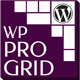 Pro Grid : Ajax Post, Custom Post Display + Filter