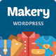 Makery - Marketplace WordPress Theme - ThemeForest Item for Sale