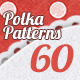 Vintage Polka Dots Patterns for Photoshop