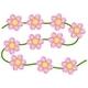 Vine Flowers - GraphicRiver Item for Sale