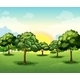 Tall Trees - GraphicRiver Item for Sale