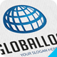 Global Logo - GraphicRiver Item for Sale