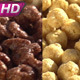 Selection of Cereal Flakes - VideoHive Item for Sale