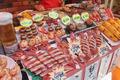 seafood market japanese food - PhotoDune Item for Sale