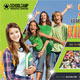 Kids Summer Camp Postcard Template - GraphicRiver Item for Sale