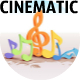 Cinematic Dramatic Pack 1 - AudioJungle Item for Sale