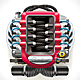 Internal Combustion Engine - GraphicRiver Item for Sale