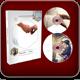 Wedding DVD / Blu-Ray Cover 05