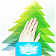 Touch Christmas Video Greeting Card - VideoHive Item for Sale
