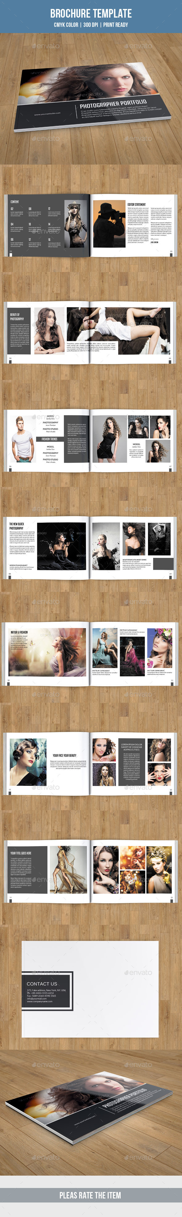 GraphicRiver Photography Catalog-V151 10465946