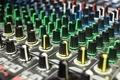 Mixer Knobs Close Up - PhotoDune Item for Sale