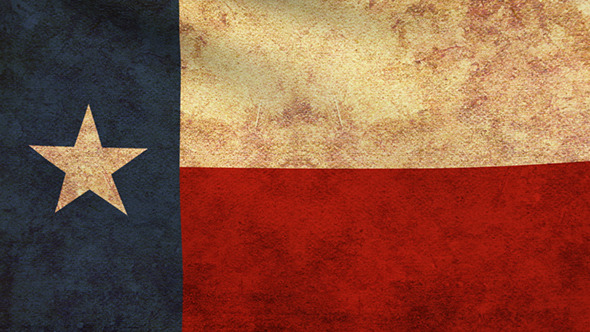 Texas Flag 2 Pack Grunge And Retro By Aslik Videohive