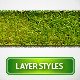 GrassAndLand Styles - GraphicRiver Item for Sale