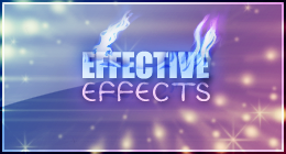 Effective Effects