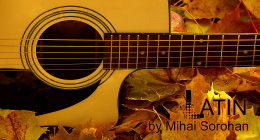 Mihai Sorohan Latin Tracks