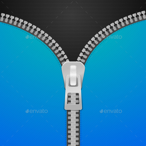 GraphicRiver Zipper 10468140
