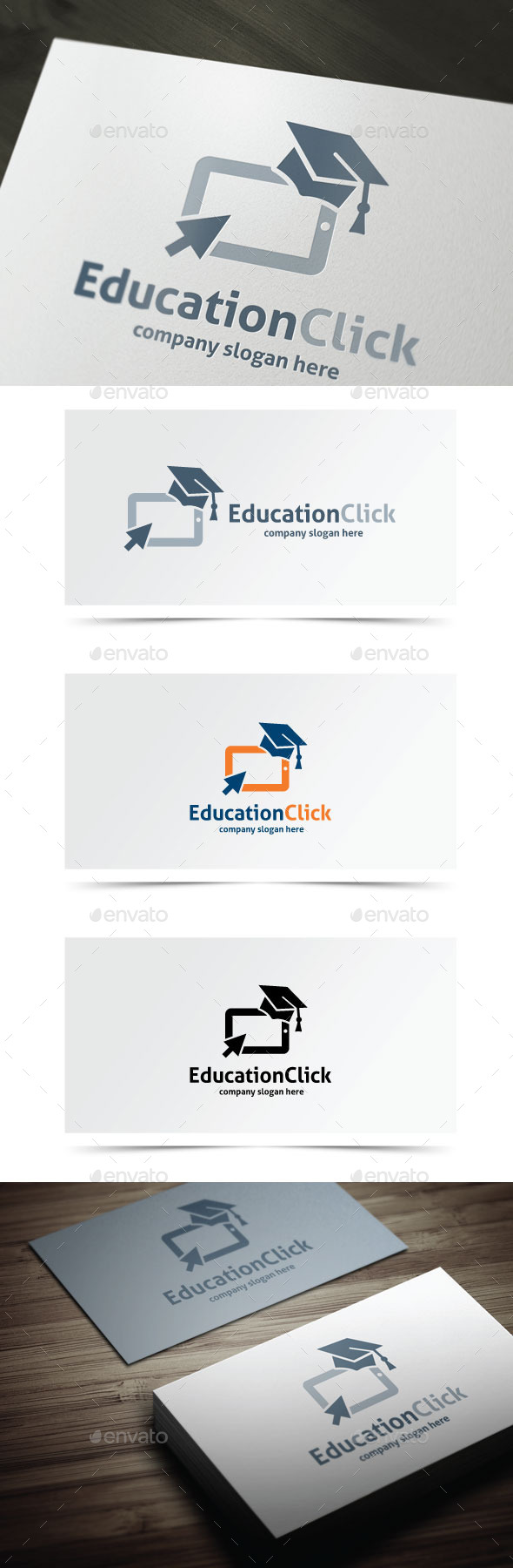 GraphicRiver Education Click 10468282