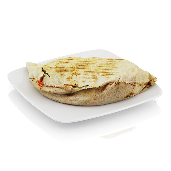 3DOcean Beef in tortilla 10468541