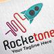 Rocketone Logo Template - GraphicRiver Item for Sale
