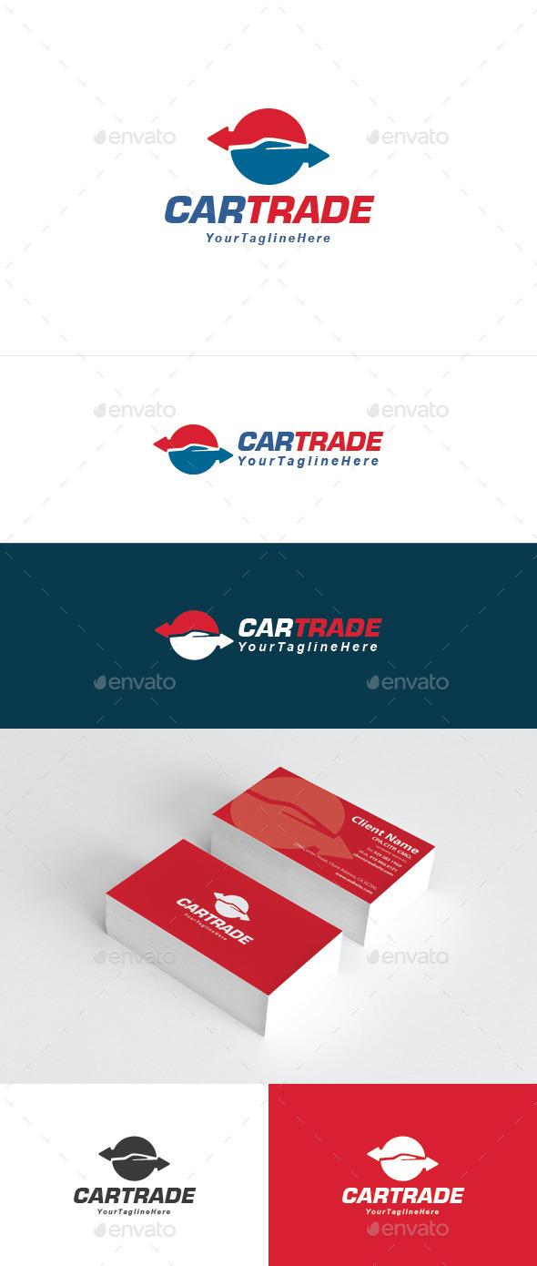 GraphicRiver Car Trade 10468726