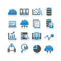 Big Data icon - PhotoDune Item for Sale