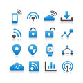 Internet of things icon - PhotoDune Item for Sale