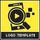 Mobile Play Logo Template - GraphicRiver Item for Sale
