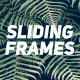 Sliding Frames Promo Opener 2 - VideoHive Item for Sale