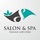 Salon & Spa Logo