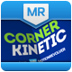 Corner Kinetic - VideoHive Item for Sale