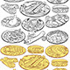 Kebab Vector - GraphicRiver Item for Sale