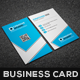 Creative Business Card V5 - GraphicRiver Item for Sale