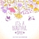 Birds and Flowers - GraphicRiver Item for Sale