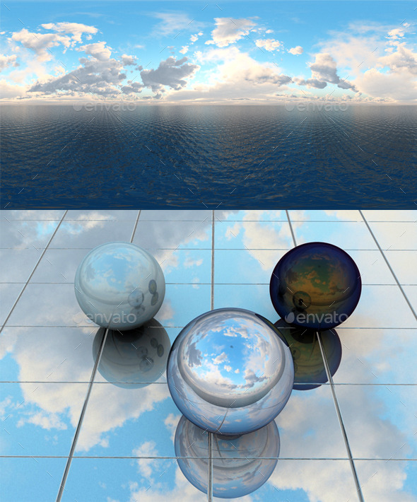 Sea 229 - 3DOcean Item for Sale