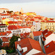 Traditional Lisbon, panorama - PhotoDune Item for Sale