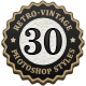 Retro - Vintage Text Styles Bundle - GraphicRiver Item for Sale