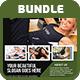 Multipurpose Bundle Templates  - GraphicRiver Item for Sale