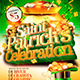 Saint Patrick's Celebration - GraphicRiver Item for Sale